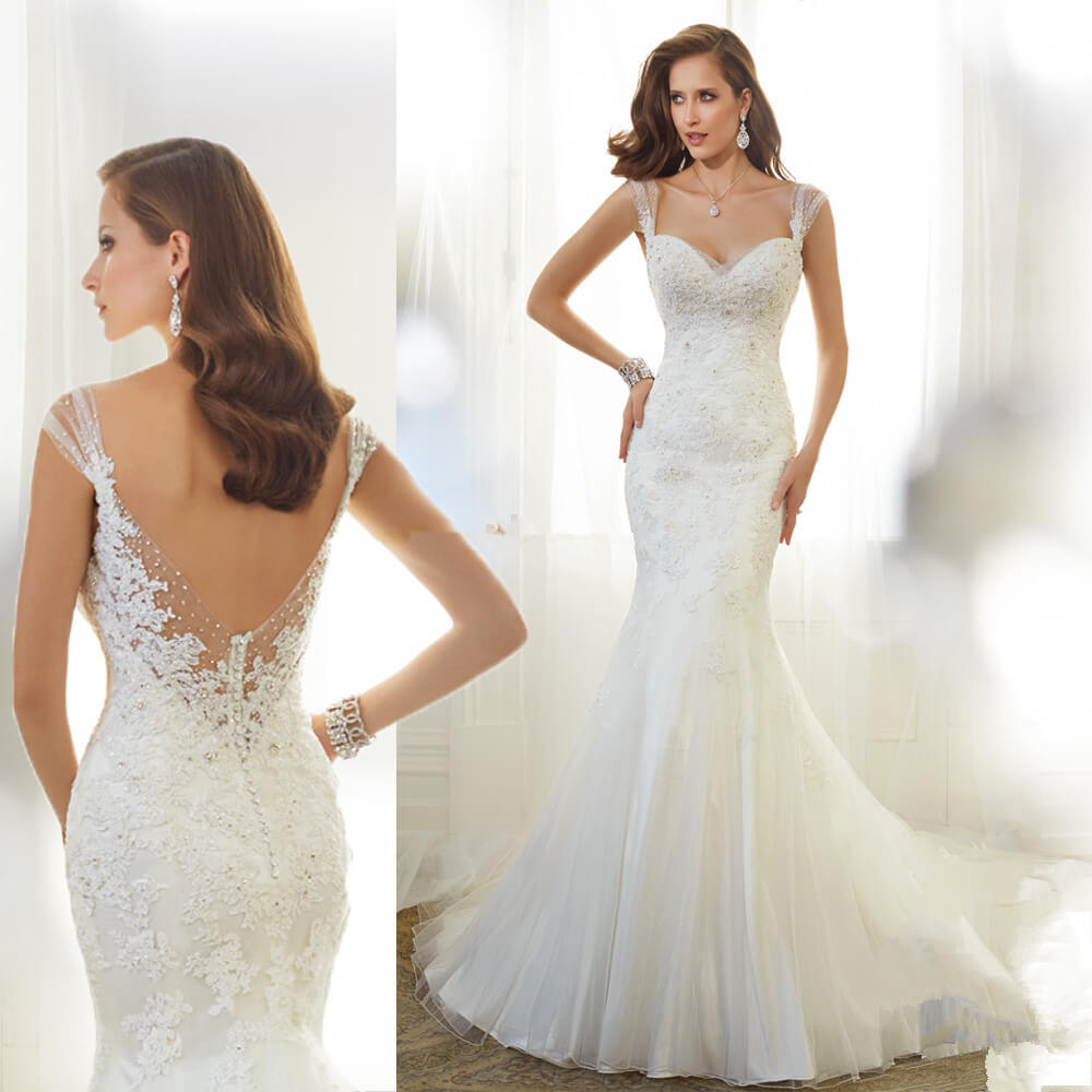 модное свадебное платье красивые советы по выбору
