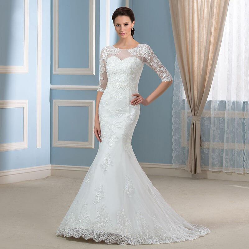 модные свадебные платья красивые свадебное платье