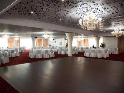 банкетный зал Алматы, свадебный