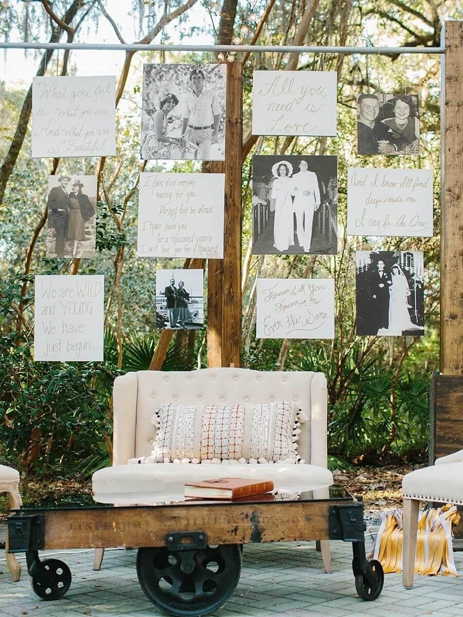 украшение свадебного стола, свадьбы