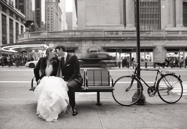 Как сделать шикарный свадебный альбом