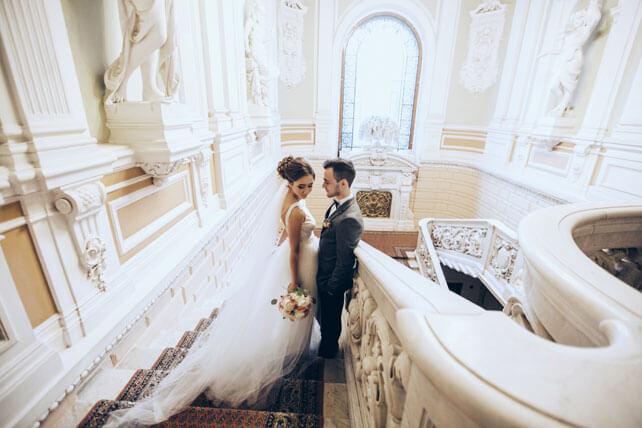 Как организовать идеальную свадьбу: полезные советы