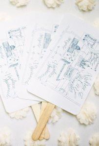 карточки для гостей идеальная свадьба 21 совет по организации