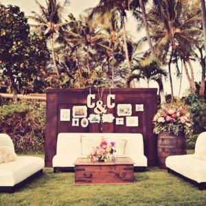 место для отдыха и разговоров идеальная свадьба 21 совет по организации