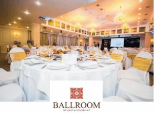 Банкетный зал в Караганде банкетные залы на свадьбу свадебные космонавт cousmonaut