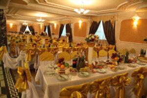 Банкетный зал в Караганде банкетные залы на свадьбу свадебные древний Рим