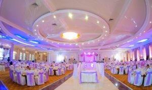 Банкетный зал в Караганде банкетные залы на свадьбу свадебные Ариста ARISTA