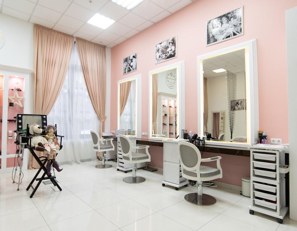 Салоны красоты в Караганде