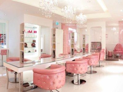 Лучшие салоны красоты в Астане