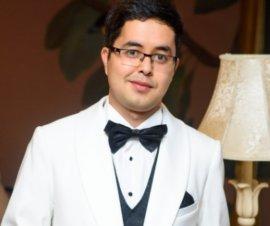 Ведущий свадеб в Алматы