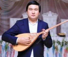 Ведущий мероприятий в Талдыкоргане
