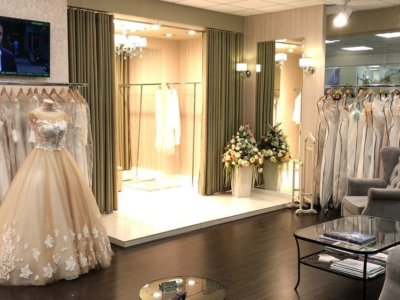 Свадебные салоны Алматы