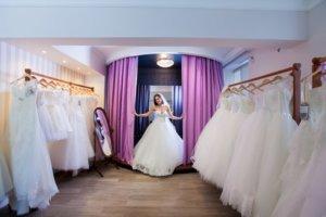 Свадебные платья в Нур-Султане